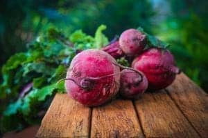 Can You Freeze Beetroot