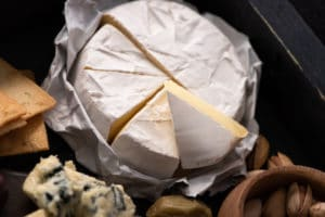 Can You Freeze Camembert Cheese