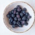 Can You Freeze Blackberries