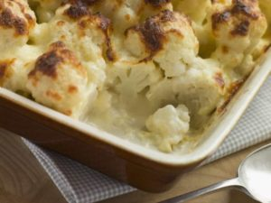 Can You Freeze Cauliflower Cheese
