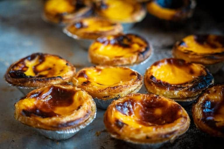 Can You Freeze Custard Tarts? And How Do You Do It ...