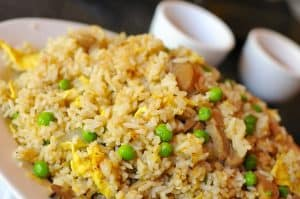 Can You Freeze Egg Fried Rice