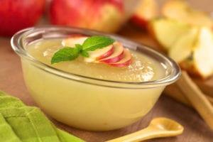 Can You Freeze Applesauce
